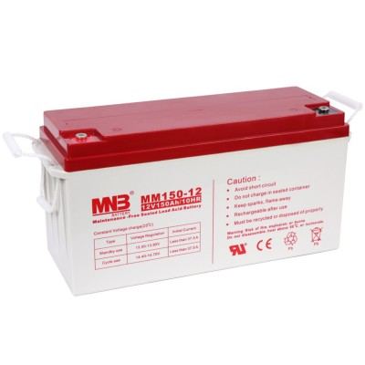Аккумуляторная батарея MNB AGM MM150-12