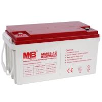 Аккумуляторная батарея MNB AGM MM65-12