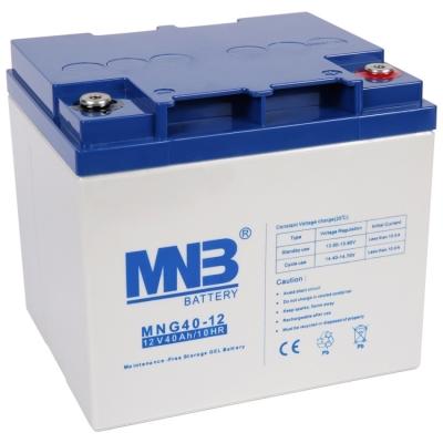 Аккумуляторная батарея MNB GEL MNG40-12