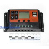 Контроллер заряда Delta PWM 2410L