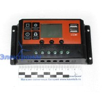 Контроллер заряда Delta PWM 2420L