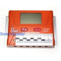 Контроллер заряда Delta PWM 2440L