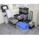 Холодильники 12/24V + 220V