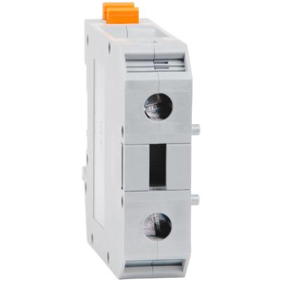 Клемма проходная OptiClip TB-50-I-150A-(16-70)-серый
