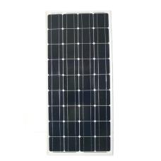 Солнечная батарея 100 Вт 12В монокристалл