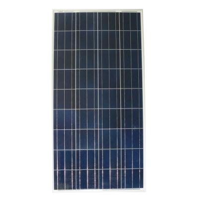 Солнечная батарея 150 Вт 12В поликристалл