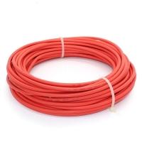 Солнечный кабель 4мм² красный