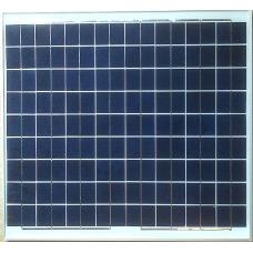 Солнечная батарея ФСМ Delta SM 50-12 P 50Ватт 12В Поли