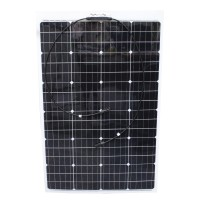 Гибкий солнечный модуль FSM 100 FS
