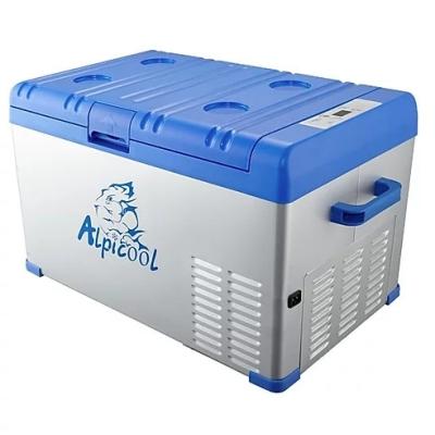 Автохолодильник компрессорный Alpicool A30 (30л) 12V/24V220V