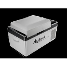 Автохолодильник компрессорный Alpicool C20 (20л) 12V/24V220V