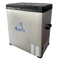 Автохолодильник компрессорный Alpicool C75 (75л) 12/24/110/220V