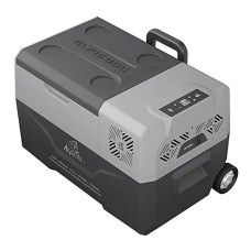 Автохолодильник компрессорный Alpicool CX30 (30л) 12V/24V220V
