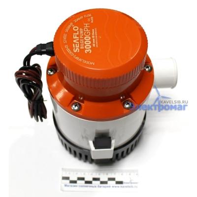 Центробежный насос SFBP1-G3000-01 12В