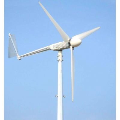 Ветрогенератор Exmork 1 кВт, 48 вольт