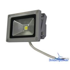 Светодиодный прожектор уличный LD-HP 10W-12V