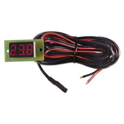 Индикатор температуры ИТ2-К (красного свечения)