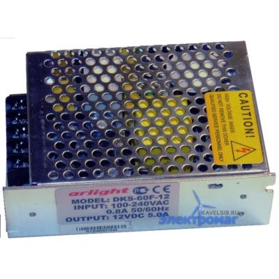 Блок питания (12V, 5А, 60W)