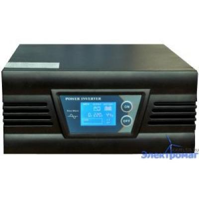 Инвертор Exmork NB-Y800W LCD DC12V