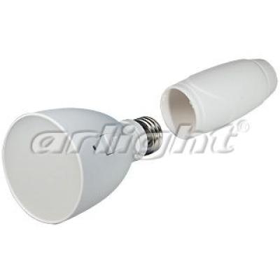 Светодиодная лампа E27 5W DACHA-2SR Аккумул. 220V