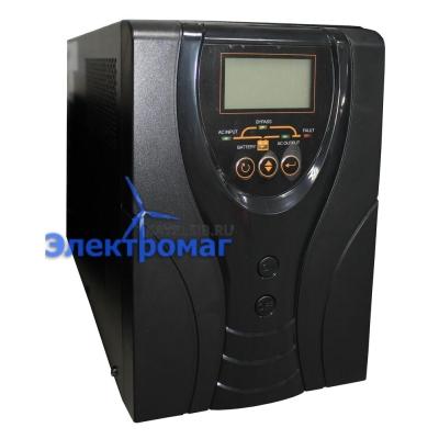 Источник бесперебойного питания SOLO 312 (300Вт, 12В) инвертор