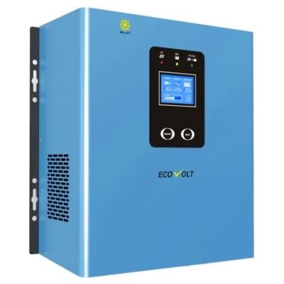 Источник бесперебойного питания SUN 712 (700Вт/12В,220В,50Гц,PWM контролл) инвертор