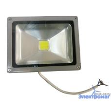Светодиодный прожектор уличный LD-HP 20W-1W
