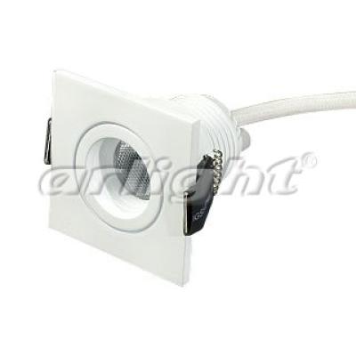 Светодиодный светильник LTM-S46*46WH 3W Day White 30deg