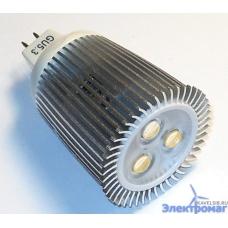 Светодиодная лампа ECOSPOT MR16 8W Warm 45deg GU 5,3