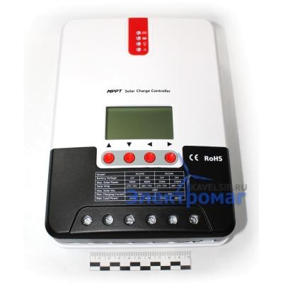 Контроллер SRNE MPPT SR-ML2420 12B/24B 20A