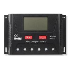 Контроллер SRNE SR-HP2460 12В/24В 60А