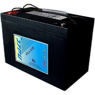Аккумуляторная батарея HAZE HZB12-100 AGM