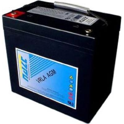 Аккумулятор AGM Haze 12В 55 Ач