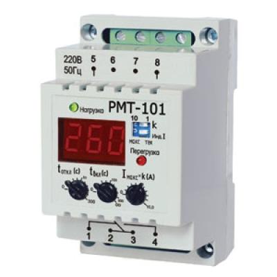 Реле тока OptiDin РМТ-101