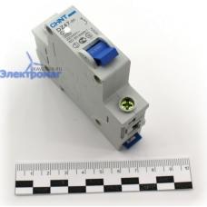 Авт. выкл.DZ47-60 1P 10A 4.5kA х-ка C  (CHINT)