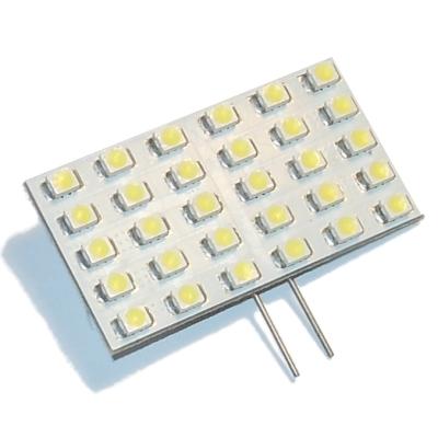 Светодиодная лампа для мебельных светильников