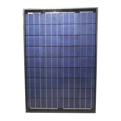 Солнечная батарея Exmork 100 Вт 12 В poly-Si Full Black