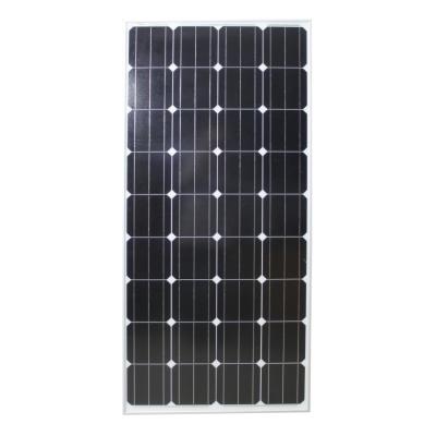 Солнечная батарея Exmork ФСМ-160М 160 ватт 12В Моно