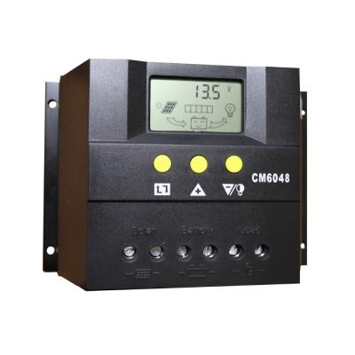 Контроллер для солнечных батарей CM50 50A 48V