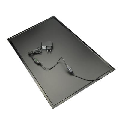 Флеш панель Exmork 60x80 glass