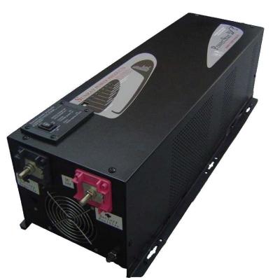 Инвертор EP3200 5000 3KW/48V чистый синус с з/у