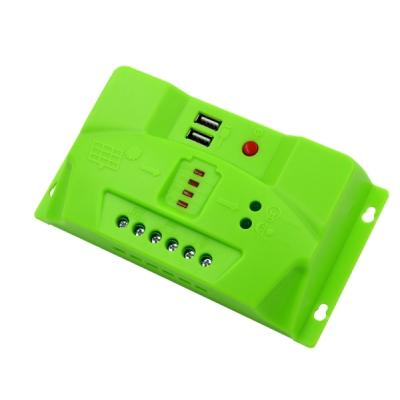 Контроллер JUTA SR 1012 10A 12V
