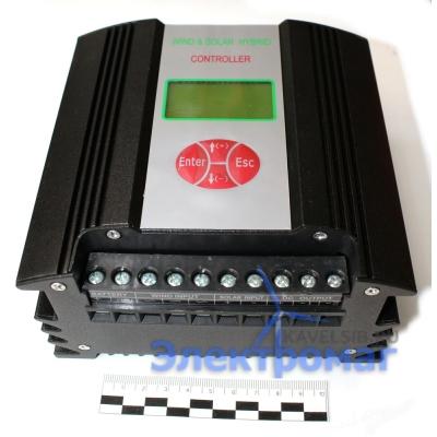 Контроллер для ветрогенератора WWS04A-12