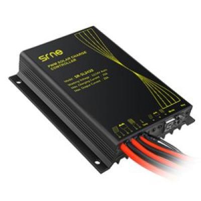 Контроллер водонепроницаемый SRNE SR-SL2420 12В/24В 20А