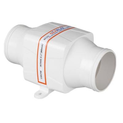 Линейно-осевой вентилятор 12В SFIB1-130-01