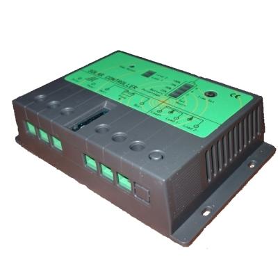Контроллер для солнечных батарей CQ1210LT