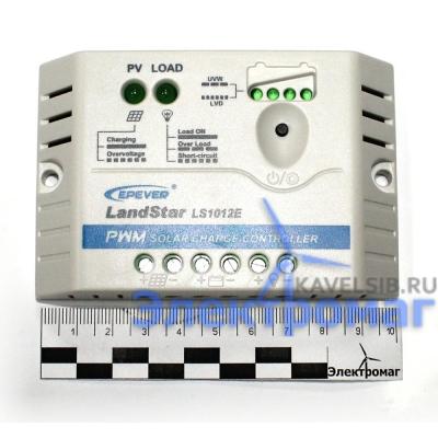 Контроллер заряда Epsolar LS 1012Е 10А, 12V