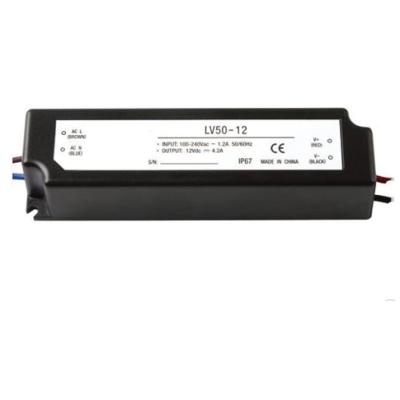 Зарядно-выпрямительное устройство LV 50-12