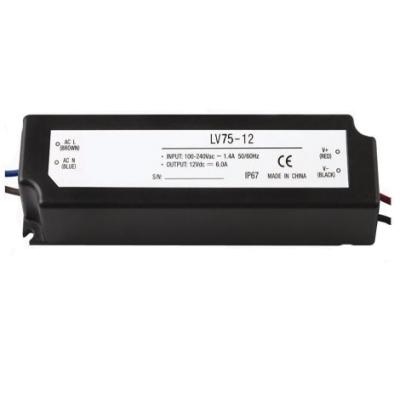 Зарядно-выпрямительное устройство LV 75-12