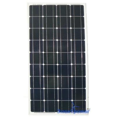 Солнечная батарея Exmork 100 Вт 12 В mono-Si